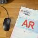 Recommandés A4 Internationaux avec Accusé Réception et sans Code à Barres