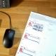 Recommandés A4 Internationaux sans Accusé Réception et sans Code à Barres