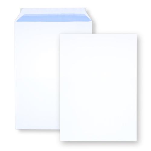 Enveloppe auto-adhésive C4 229x324 sans fenêtre