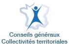 Conseils généraux Collectivités territoriales
