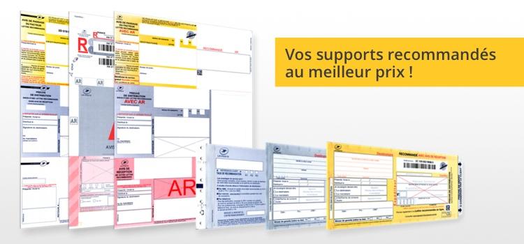 Bureaudeposte.net : vos supports recommandés au meilleur prix